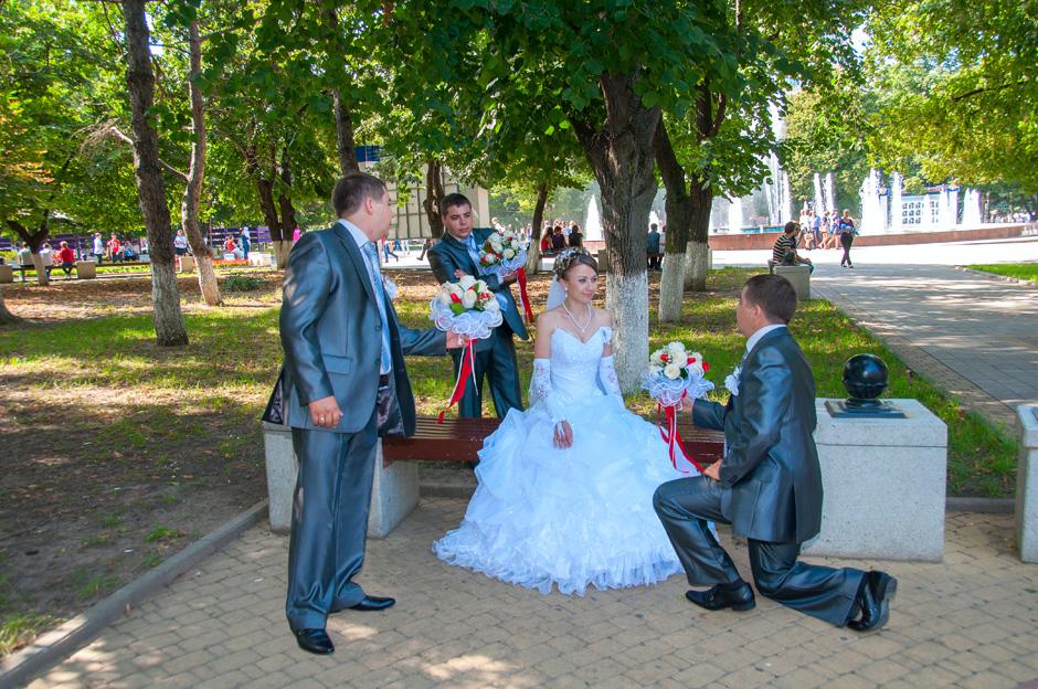 Все для свадьбы в г армавире